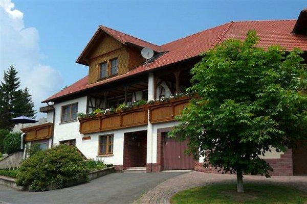 Ferienwohnung Familie Herrmann in Hilders - immagine 1