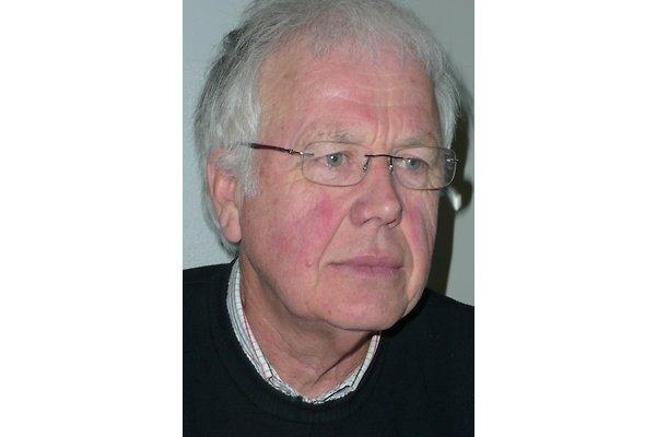 Herr E. Van Doremaele