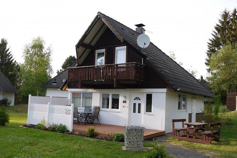 Ferienhaus 84