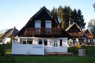 Ferienhaus 84 am Silbersee