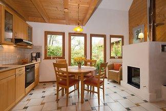 Casa de vacaciones en Obernzenn