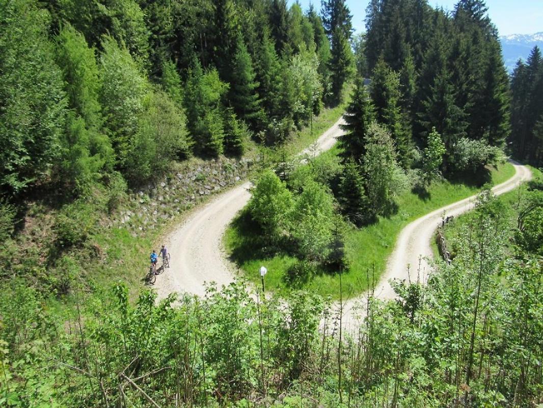 Singleurlaub Angebote und Pauschalen Wiesing - bergfex