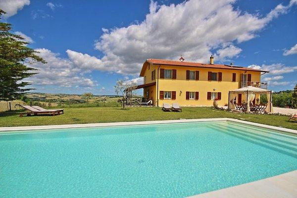 Villa Belvedere in Ostra - Afbeelding 1