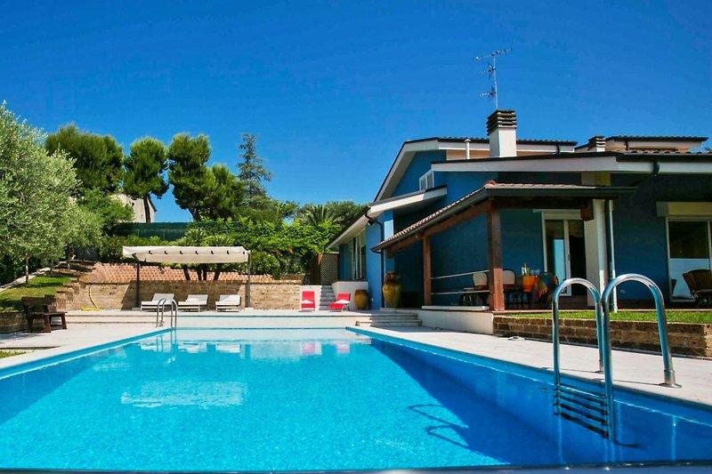 Villa Blu 7 à Monteprandone - Image 2