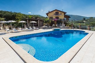 Villa La Casetta