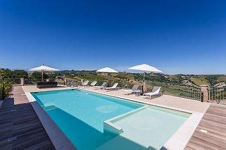 Villa Calanchi