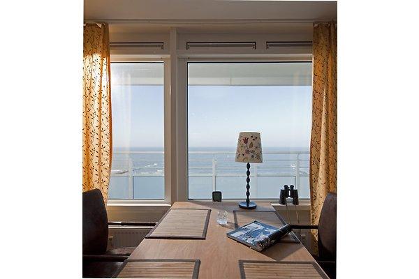 norderney meerblick ferienwohnung in norderney mieten. Black Bedroom Furniture Sets. Home Design Ideas