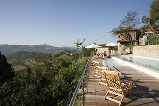 Casa Pasqualin with stunning pool