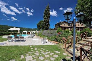 Villa Romena