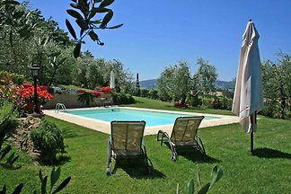 Holiday home relaxing holiday Volterra - San Gimignano
