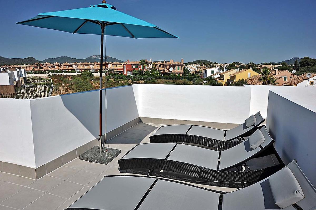 id 2694 schicke wohnung mit pool ferienwohnung in cala murada mieten. Black Bedroom Furniture Sets. Home Design Ideas