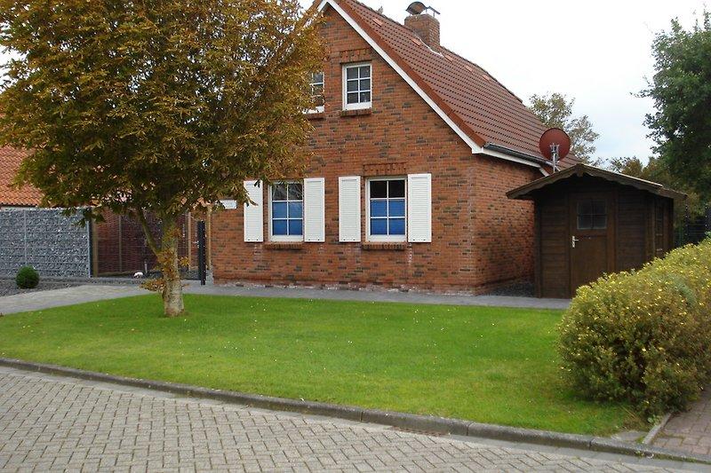 Maison de vacances à Neßmersiel - Image 2