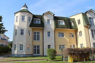 Casa de vacaciones en Ahlbeck