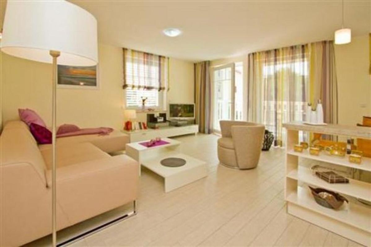 d nendomizil wohnung 1 ferienwohnung in heringsdorf mieten. Black Bedroom Furniture Sets. Home Design Ideas