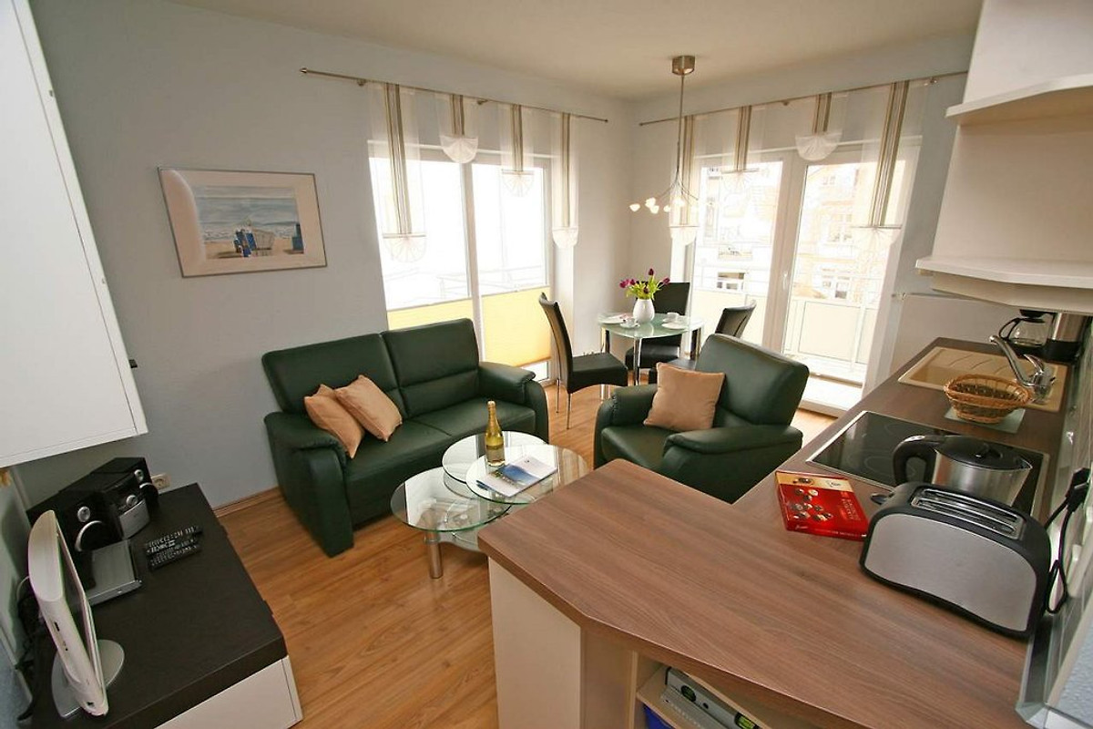 ostseedomizil heringsdorf whg 9 ferienhaus in heringsdorf mieten. Black Bedroom Furniture Sets. Home Design Ideas