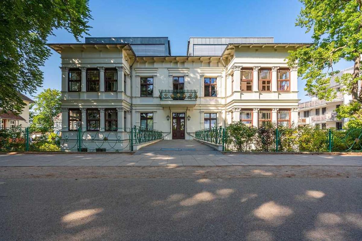 villa medici wohnung 5 ferienhaus in heringsdorf mieten. Black Bedroom Furniture Sets. Home Design Ideas