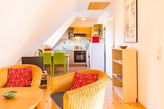 Ostseeliebe - Wohnung Fischer-Koje