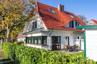 Ostseeliebe -Ferienhaus Sonneninsel
