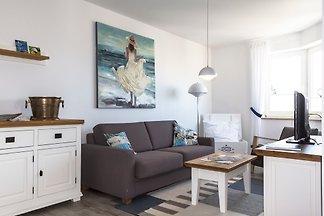 Ostseeliebe -Wohnung Kranichnest 4a