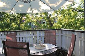 Vakantiehuis in Prerow