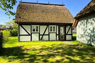 Ostseeliebe -  Haus Reusenhaus