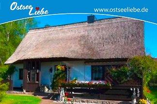 Ostseeliebe- Haus Prerow Reethus