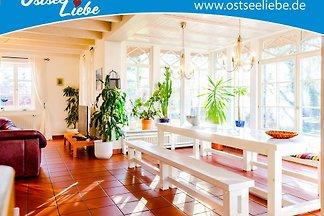 Ostseeliebe -  Darßer Landhaus