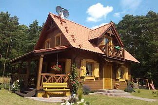 Holiday home relaxing holiday Gdansk