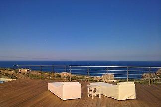 Maison de vacances Vacances relaxation Livadia