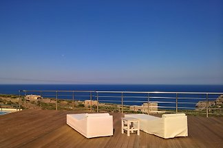 Vakantiehuis Ontspannende vakantie Livadia