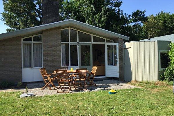 Maison de vacances isselmeer hollande du nord maison for Avis maisons du nord