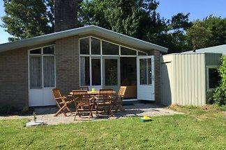 Komfort-Ferienhaus Ijsselmeer