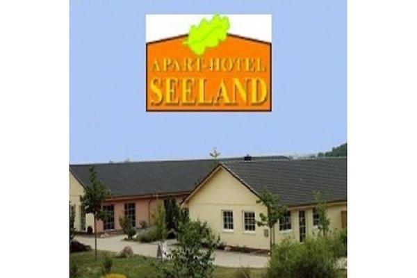 Apart-Hotel Seeland à Schadeleben - Image 1