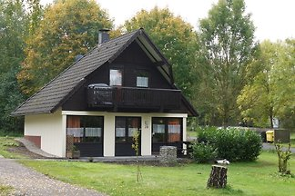 Holiday home in Frielendorf