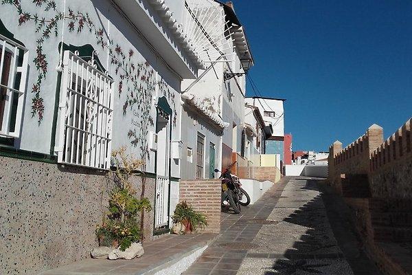 CASA MEDINA Casa Vieja en Vélez Málaga - imágen 1