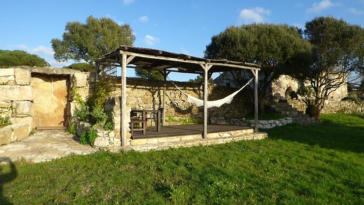 Quinta das asas stone cottage vakantiehuis in são joão das