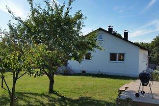 Casa de vacaciones en Pappenheim