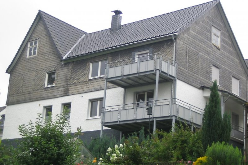 Haus Max