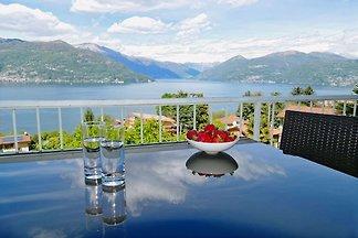 Casa Dolce Vita am Lago Maggiore