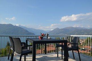 Casa Belvedere am Lago Maggiore