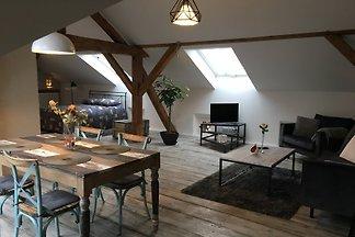 Traumhaftes Dachgeschoss-Apartment
