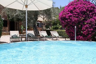 Holiday home relaxing holiday Soller