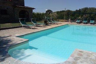 Vakantiehuis in Cortona
