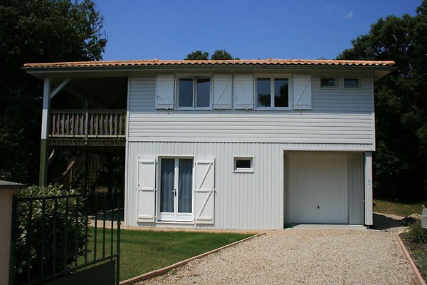 Soulac Beach House in Soulac-sur-Mer - Bild 1