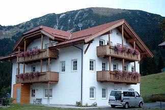 Alpenrose-Bellevue-Egghof
