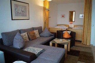 Vakantie-appartement in Heiligenhafen