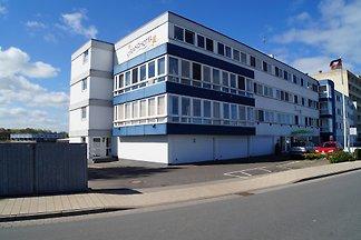 Strandhotel Heiligenhafen 1SH308