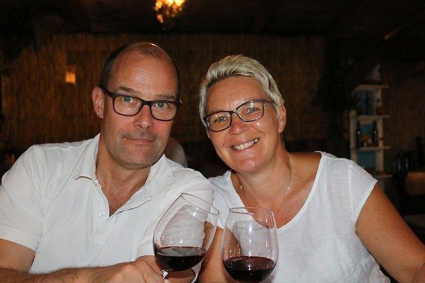 Familie G. Bornemann