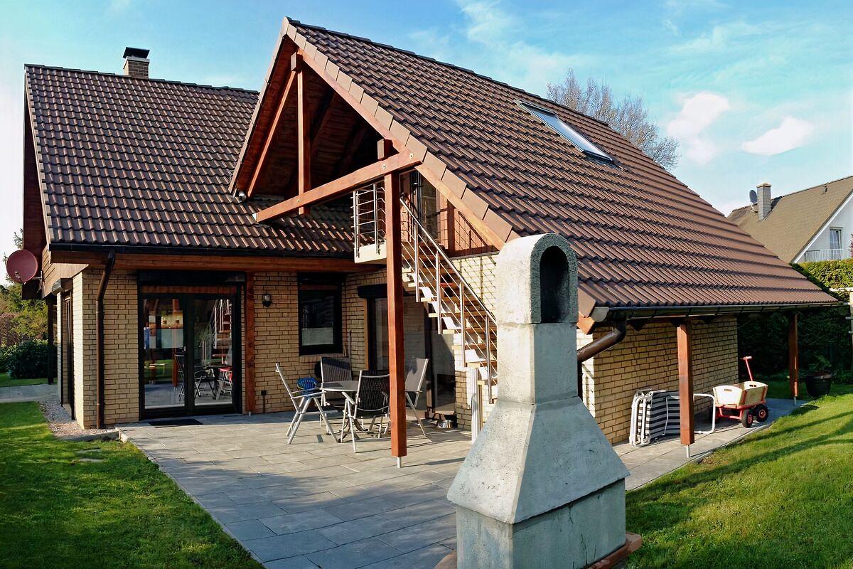 Wonnewelle Ferienhaus In Graal M Ritz Mieten