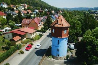 Wasserturm + Garten & SpielScheune
